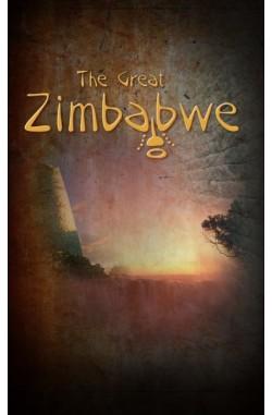 Preorder - The Great Zimbabwe [verwacht september 2021]