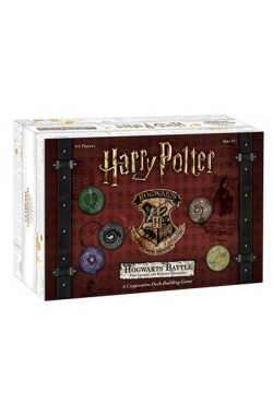 Preorder - Harry Potter: Hogwarts Battle – The Charms and Potions Expansion (verwacht november 2020)