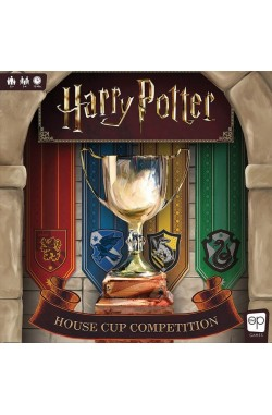 Preorder - Harry Potter: House Cup Competition [verwacht zomer 2020]