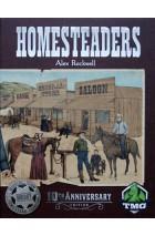 Homesteaders ‐ 10th Anniversary Edition