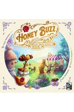 Preorder - Honey Buzz (verwacht december 2020)