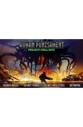 Human Punishment: Social Deduction 2.0 – Project: Hell Gate