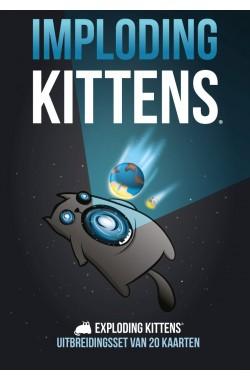 Imploding Kittens (NL)