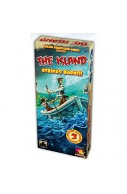 Survive: The Island Strikes Back!!!