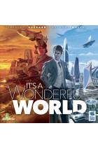 Preorder - It's a Wonderful World (NL) (verwacht maart 2020)