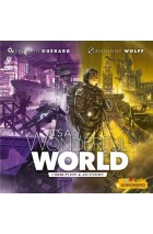 It's a Wonderful World: Corruption and Ascension (NL)