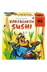 Kakerlaken Sushi (DU)