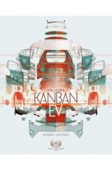Preorder - Kanban EV [Factory Worker Kickstarter Version] [verwacht november 2020]