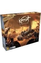 Preorder -  Kemet: Blood and Sand [Kickstarter All in God Bundle] [verwacht augustus 2021]