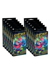 KeyForge: Mass Mutation Boosterbox (12 decks)