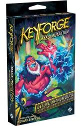 KeyForge: Mass Mutation Deluxe Archon Deck