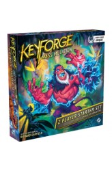 KeyForge: Mass Mutation Starter Set