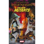 Legendary: A Marvel Deck Building Game – The New Mutants