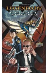 Legendary: A Marvel Deck Building Game – S.H.I.E.L.D