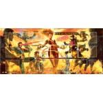Playmat Legendary : Dark Phoenix vs The X Men