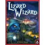 Preorder - Lizard Wizard (The Arch-Mage Pledge Kickstarter) (verwacht februari 2021)