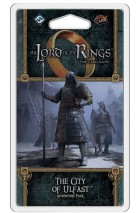 The Lord of the Rings: The Card Game – The City of Ulfast