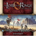 The Lord of the Rings: The Card Game – The Sands of Harad