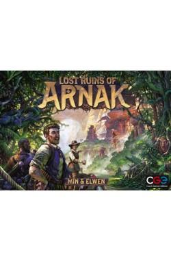 Lost Ruins of Arnak (EN)