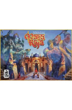 Maharaja [Kickstartversie]