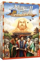 Marco Polo II: Op bevel van de Khan