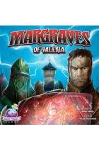 Margraves of Valeria