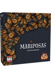 Preorder - Mariposas (NL) (verwacht oktober 2020)