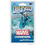 Preorder - Marvel Champions: The Card Game – Quicksilver Hero Pack [verwacht november 2020]