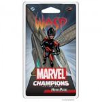 Preorder - Marvel Champions: The Card Game – Wasp Hero Pack [verwacht november 2020]