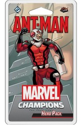 Marvel Champions: The Card Game – Ant-Man Hero Pack