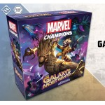 Preorder - Marvel Champions: The Card Game – Galaxy's Most Wanted [verwacht februari 2021]