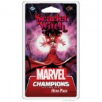 Preorder - Marvel Champions: The Card Game – Scarlet Witch Hero Pack [verwacht januari 2021]