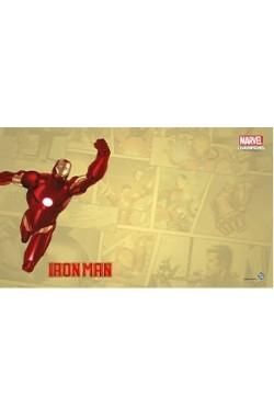 Marvel Champions : Iron Man Playmat