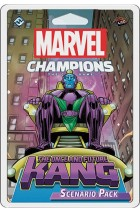 Marvel Champions: The Card Game - The Once and Future Kang Scenario Pack