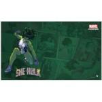 Marvel Champions : She-Hulk Playmat