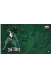 Marvel Champions : She-Hulk Playmat