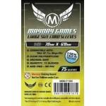 Mayday Tarot Sleeves Premium (70x120mm) - 75 stuks