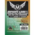 Mayday Sleeves Premium (88x125mm) - 50 stuks