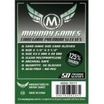 Mayday Standard Card Sleeves Premium (63.5x88mm) - 50 stuks