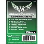 Mayday Standard Card Sleeves (63.5x88mm) - 100 stuks