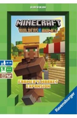 Minecraft: Farmer's Market