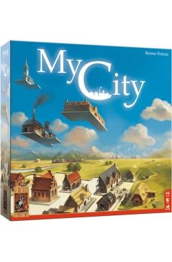 My City [NL]
