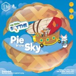 My Little Scythe: Pie in the Sky (+Update Pack)