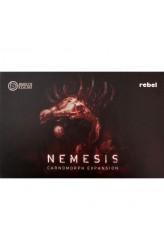 Nemesis: Carnomorphs