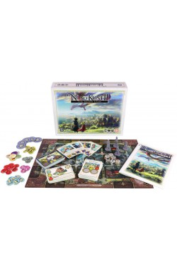 Ni no Kuni II: The Board Game