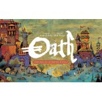 Oath: Chronicles of Empire and Exile [Kickstarter versie]
