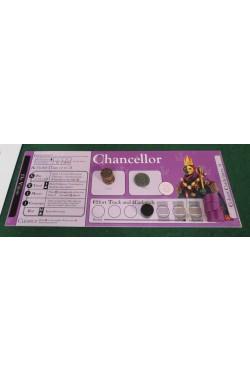 Preorder - Oath: Chronicles of Empire and Exile [Kickstarter versie] [verwacht januari 2021]