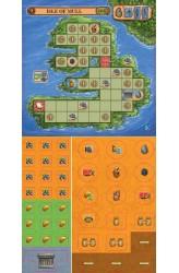 Odin: mini-uitbreiding: Isle of Mull / Caithness (Harvest Mini Expansion)