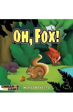 Oh, Fox!