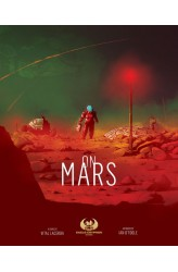 On Mars [Kickstarter Mars Colonist version]